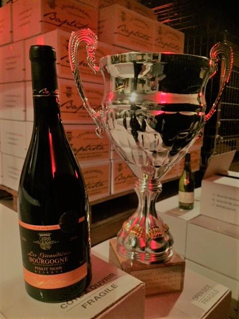1er Prix ST VINCENT B.P.S.