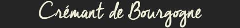 AOC Crémant de Bourgogne